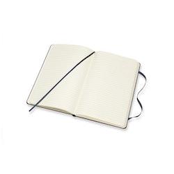 Moleskin Notebook Skönheten och Odjuret