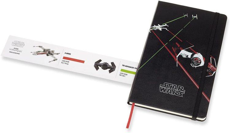 Moleskin Notebook Star Wars