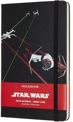 Moleskin Notebook Star Wars