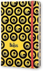 Moleskin Notebook The Beatles