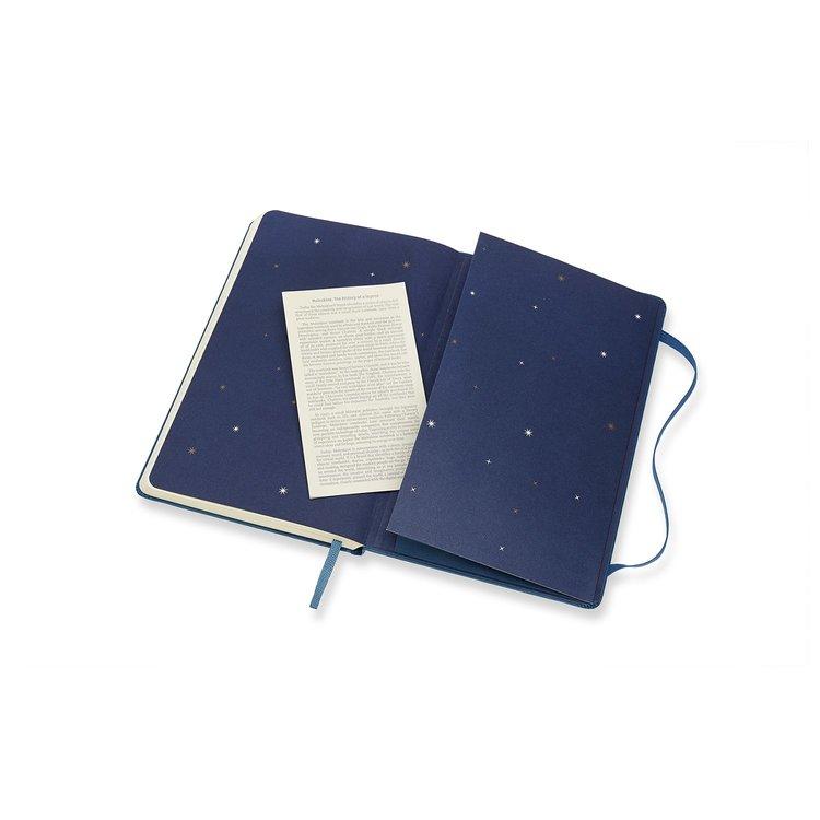 Moleskin Notebook Peter Pan i presentlåda