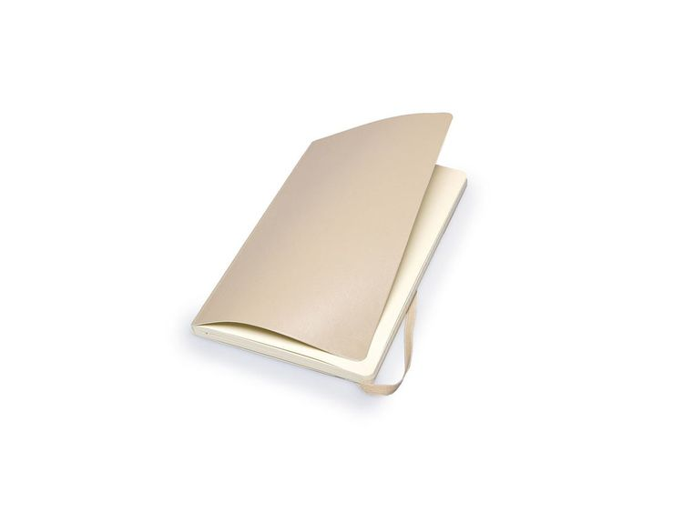 Moleskin Notebook Soft cover