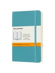 Moleskin Notebook Soft cover