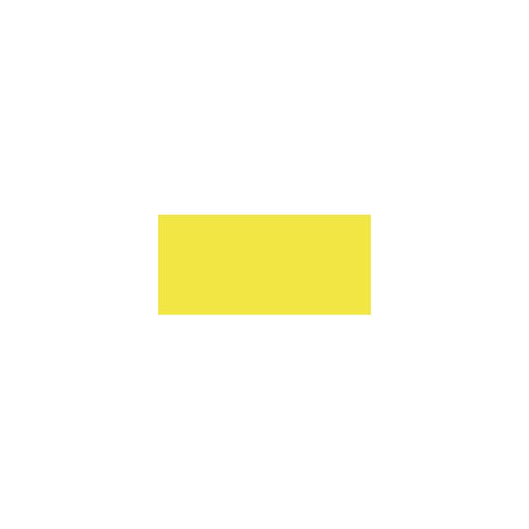 Hobbyfärg Citrongul