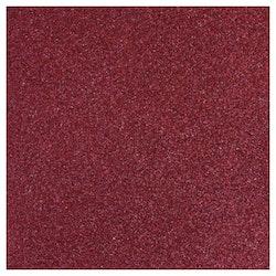 Glitterpapper 30,5x30,5 Bordeaux