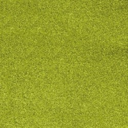 Glitterpapper 30,5x30,5 Ljusgrön