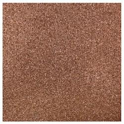 Glitterpapper 30,5x30,5 Ljusbrun