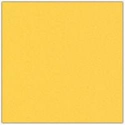 Cardstock - 12x12 - gul 944