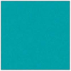 Cardstock - 12x12 - blågrön 953