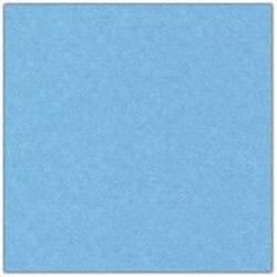 Cardstock - 12x12 - himelsblå 957
