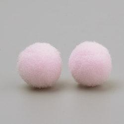 PomPoms pärlrosa 20mm