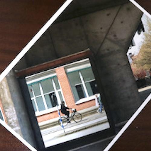 Foto: Innanför boxen #2: Fortgå eller försvinna?