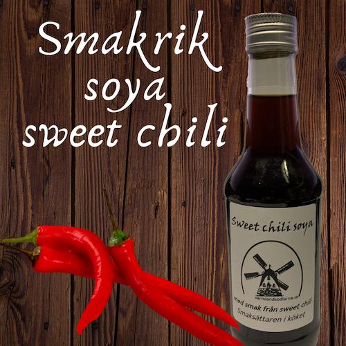 Sweet Chili Soya
