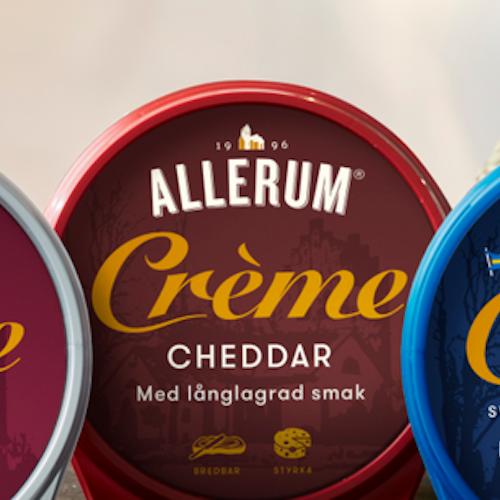 Alerum Creme 125g