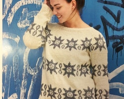 Stjärn Sweater