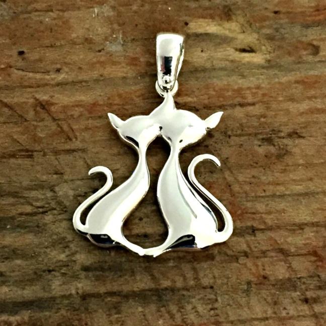 Kattmys - Silverhänge
