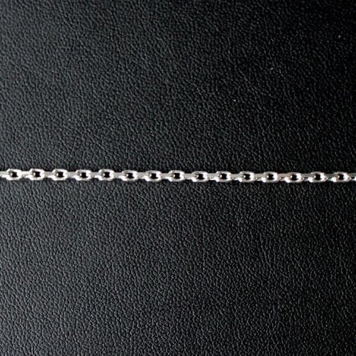 Ankarlänk 45 cm lång, 2 mm bred
