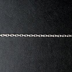 Ankarlänk 70 cm lång, 2 mm bred