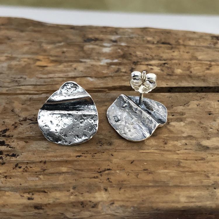 Sissel - Silverörhängen