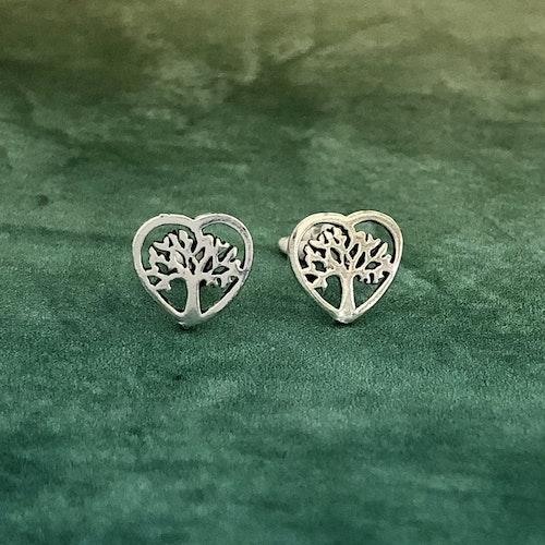 Livets träd - Små fina hjärtan