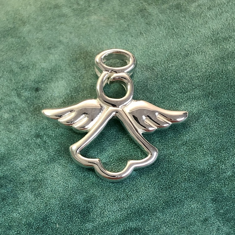 Ängel - Silverhänge