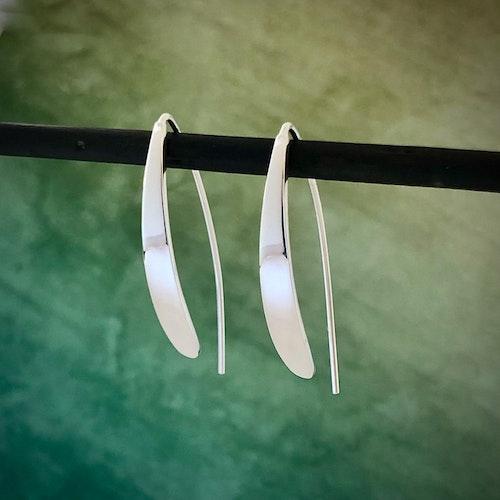 Elissa - Silverörhängen