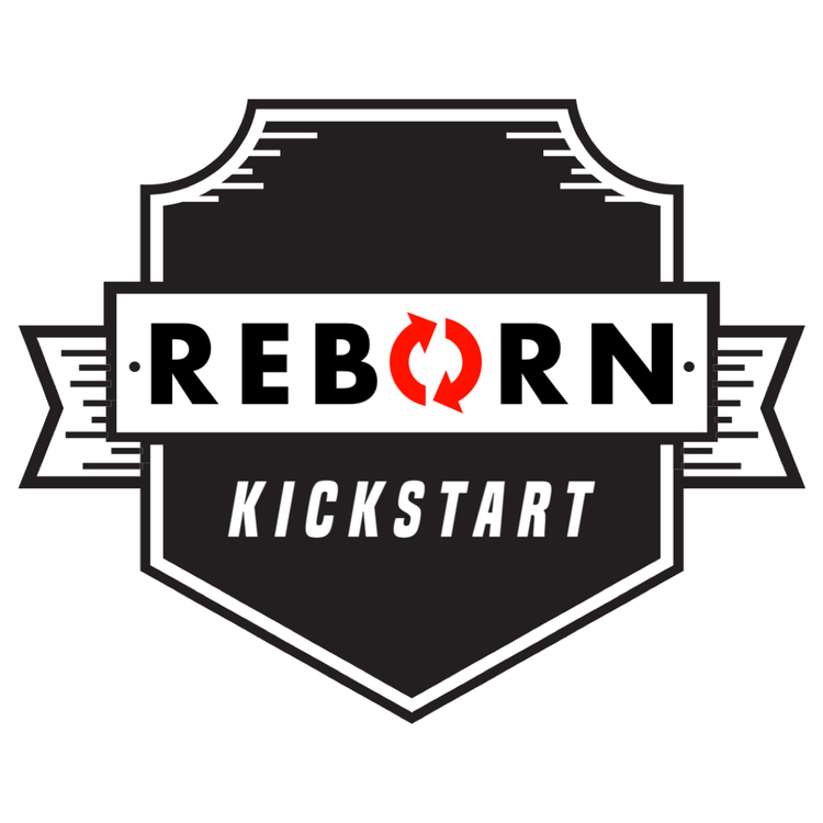 Reborn - Kickstart Karlshamn
