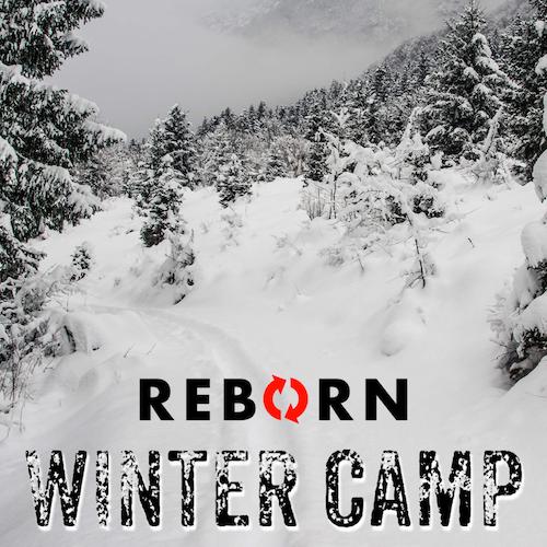 Reborn - Wintercamp OLOFSTRÖM