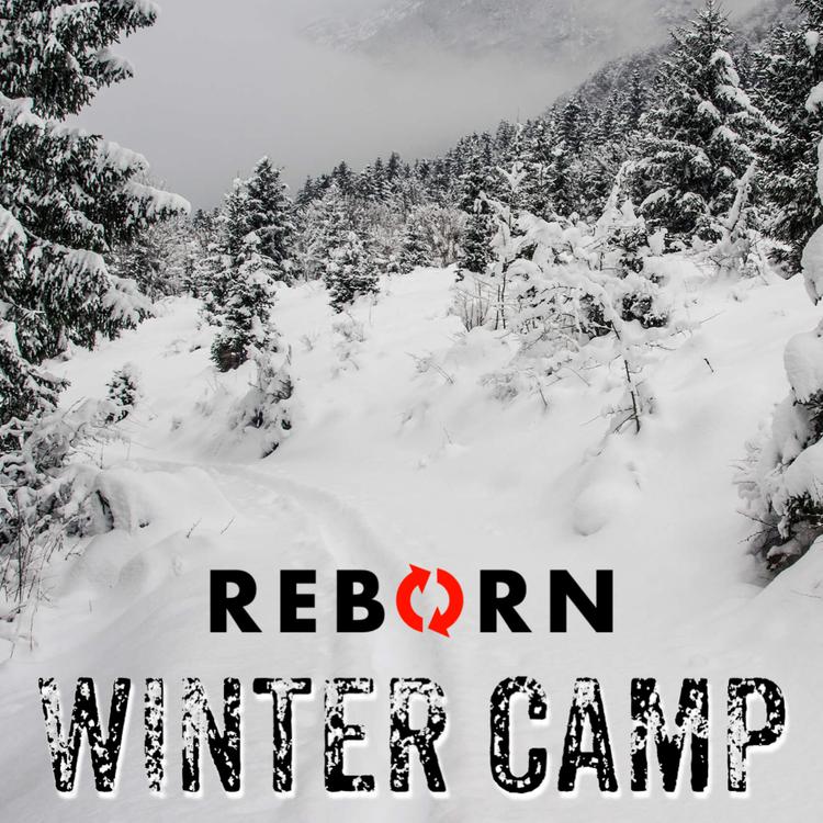 Reborn - Wintercamp KYRKHULT