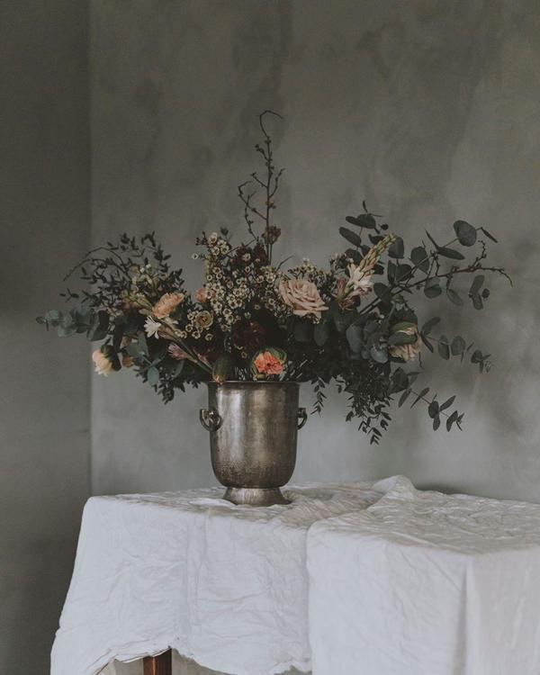 Blomstermagi