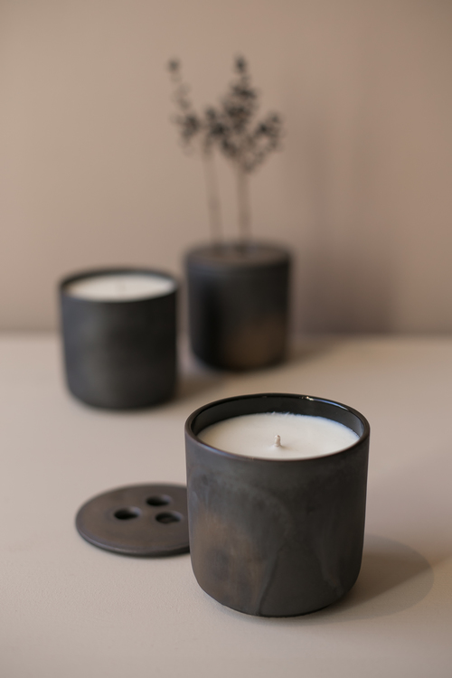 Quod doftljus, Bouquet no 1 Black Wood