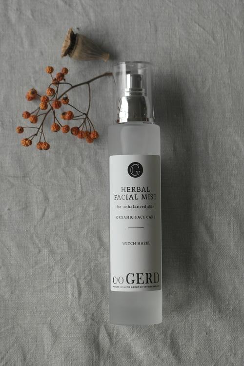 Care of Gerd Herbal Facial Mist 100 ml
