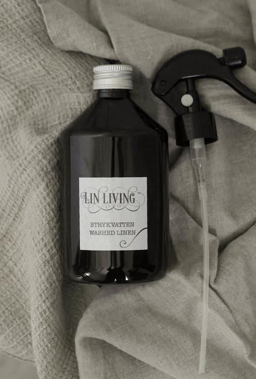 Linnevatten från Lin Living