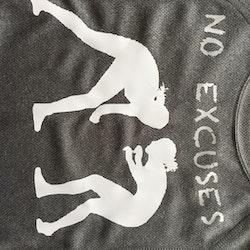 T-skjorte for Barn. Jente. Bryting
