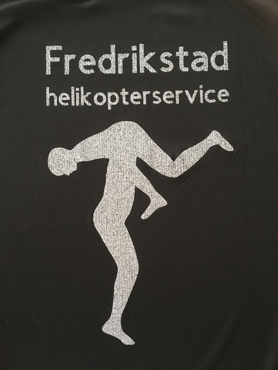 Fredrikstad Helikopterservice