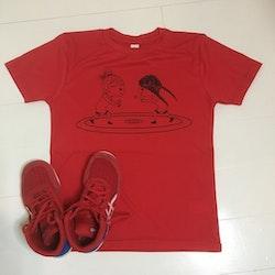 Jentebrytere T-skjorte