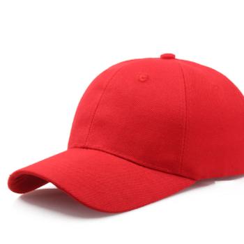 Caps med egen logo
