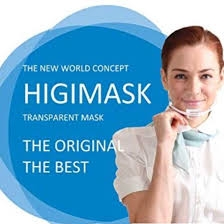 Higimask - Gedin Studio Shop