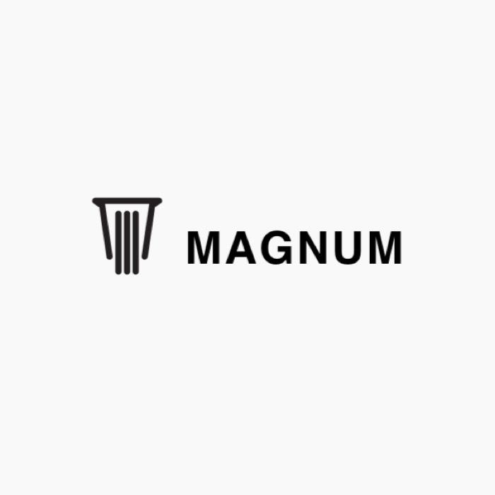 Magnum - Gedin Studio Shop