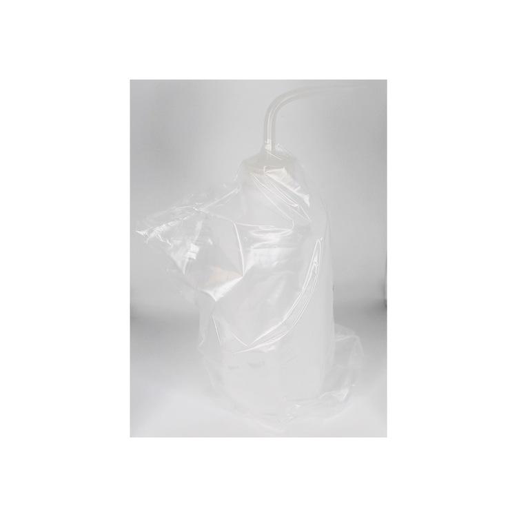 Plastskydd till flaska, 250 st