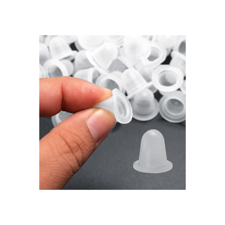 Pigmentkoppar i silikon, 100 st