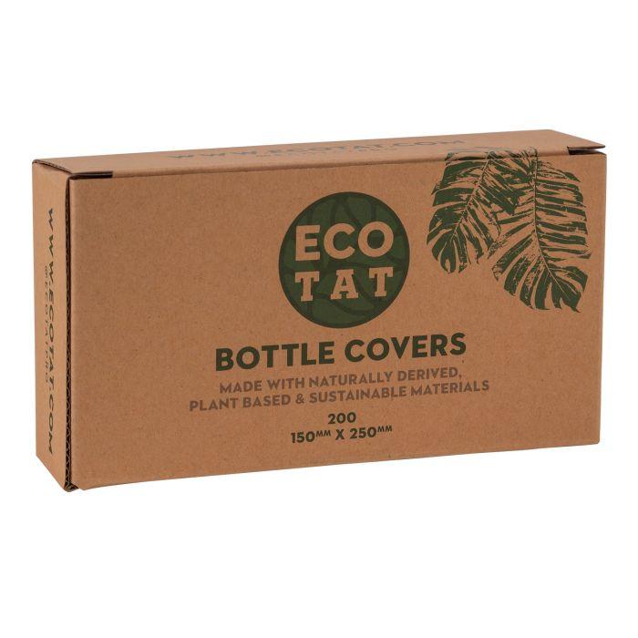 ECO överdrag till flaska, 200 st