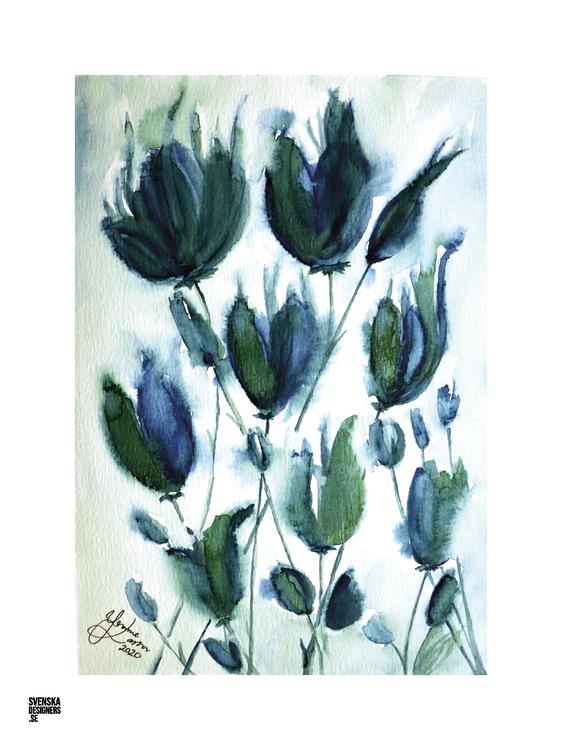 Amazing Tulips - small