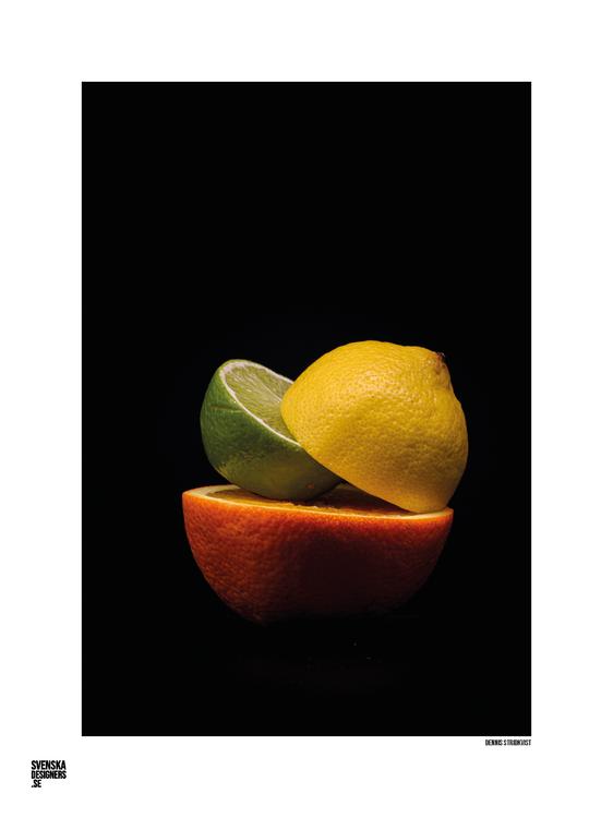Citrusfruits