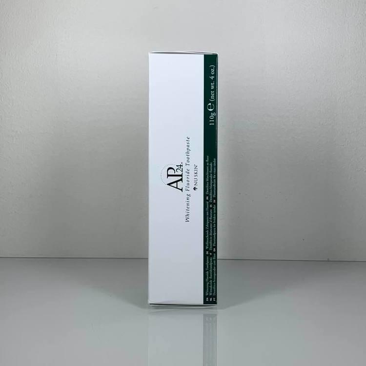AP24 Tandkräm