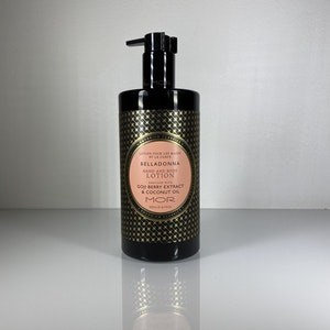 Belladonna, Hand & Body Lotion