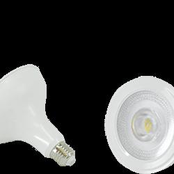 Växtbelysning LED-lampa 18 W
