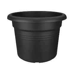 Green basics cilinder 30 cm svart