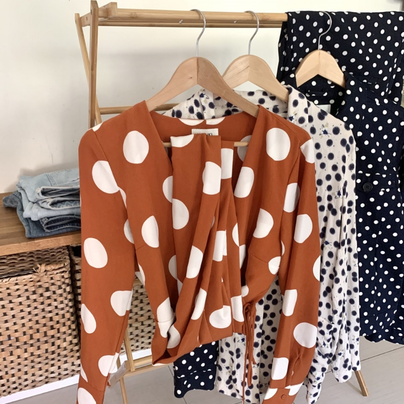 3 budord vid garderobsrensning