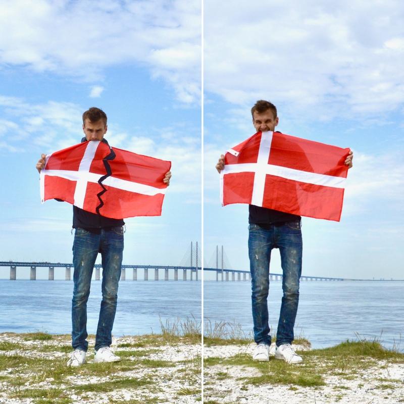 Repamera öppnar upp för leveranser till Danmark